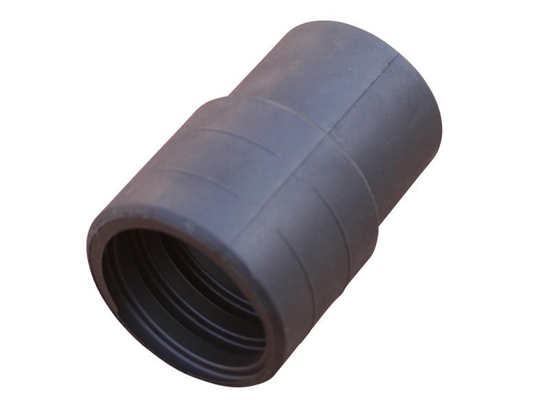 Conector manguera a tubería