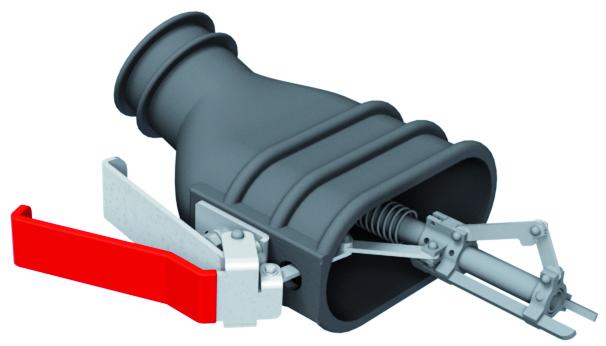 Boquerel especial para extracci n de gases en escapes - Tubos extraccion de humos ...