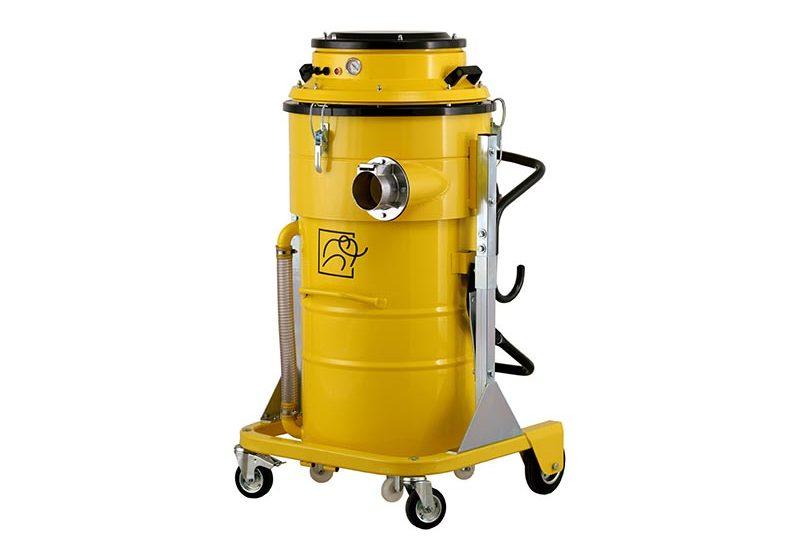 Aspirador-virutas-aceite-M450