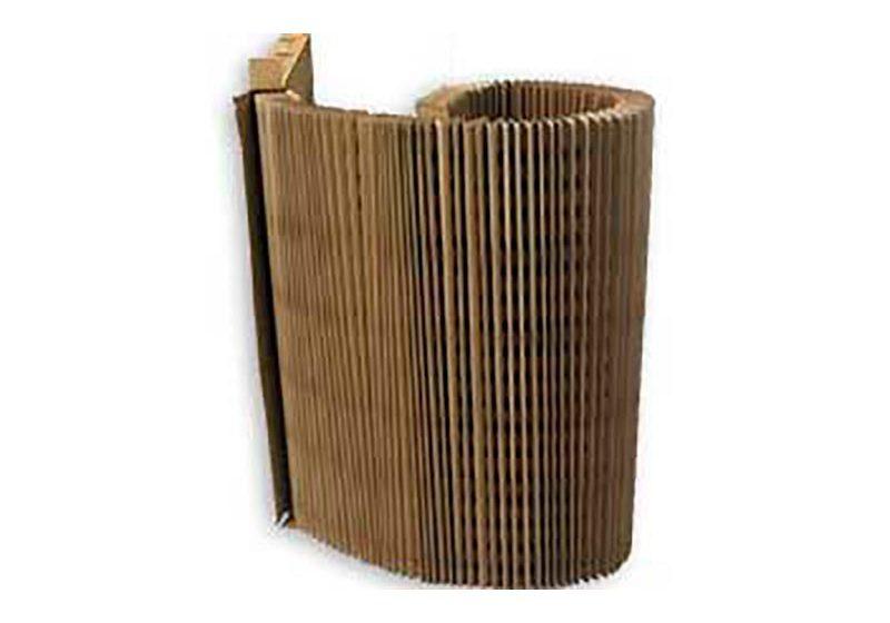 Filtro-cartón-ondulado