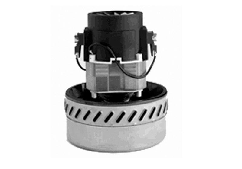 Turbina Motor bypass
